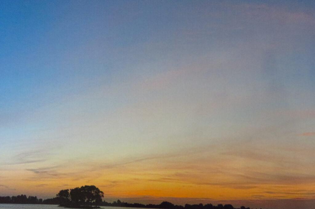 Albelli zonsopkomst