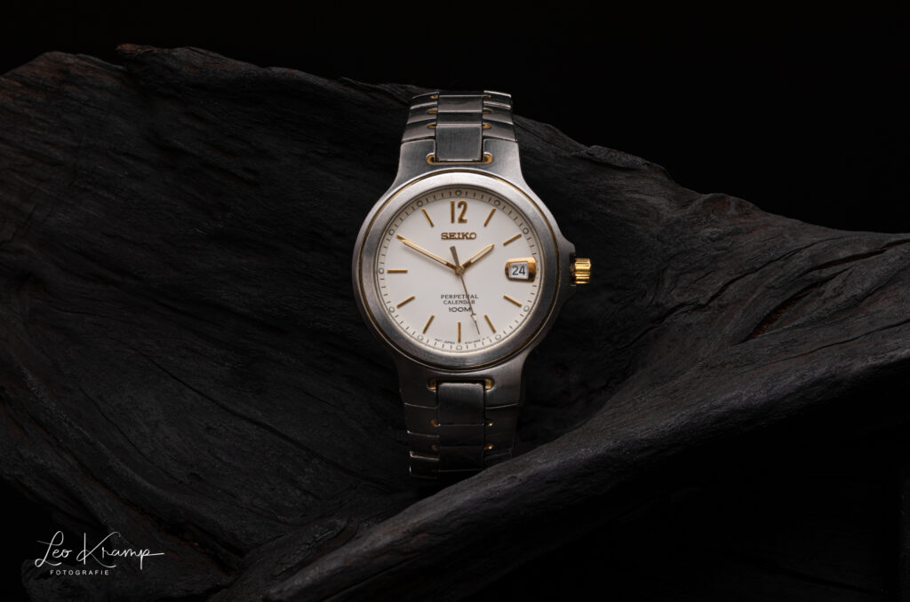 Product photograhy - Watch
