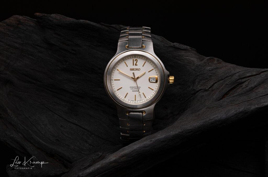 Product fotografie - Horloge